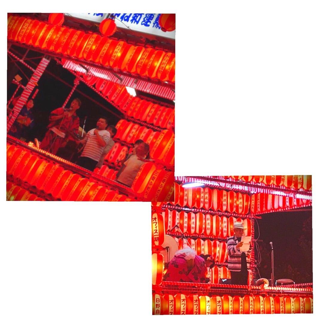 平野【お祭り便乗ナイトフリマ】