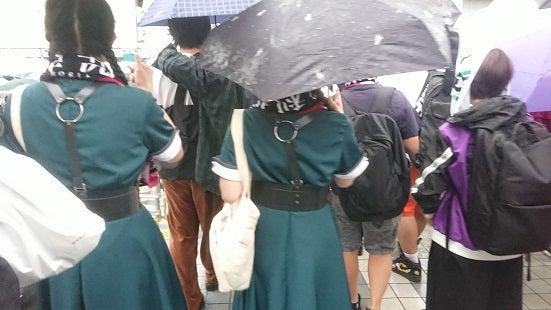 欅坂46・東京ドーム公演1日目観戦レポ(9/18)