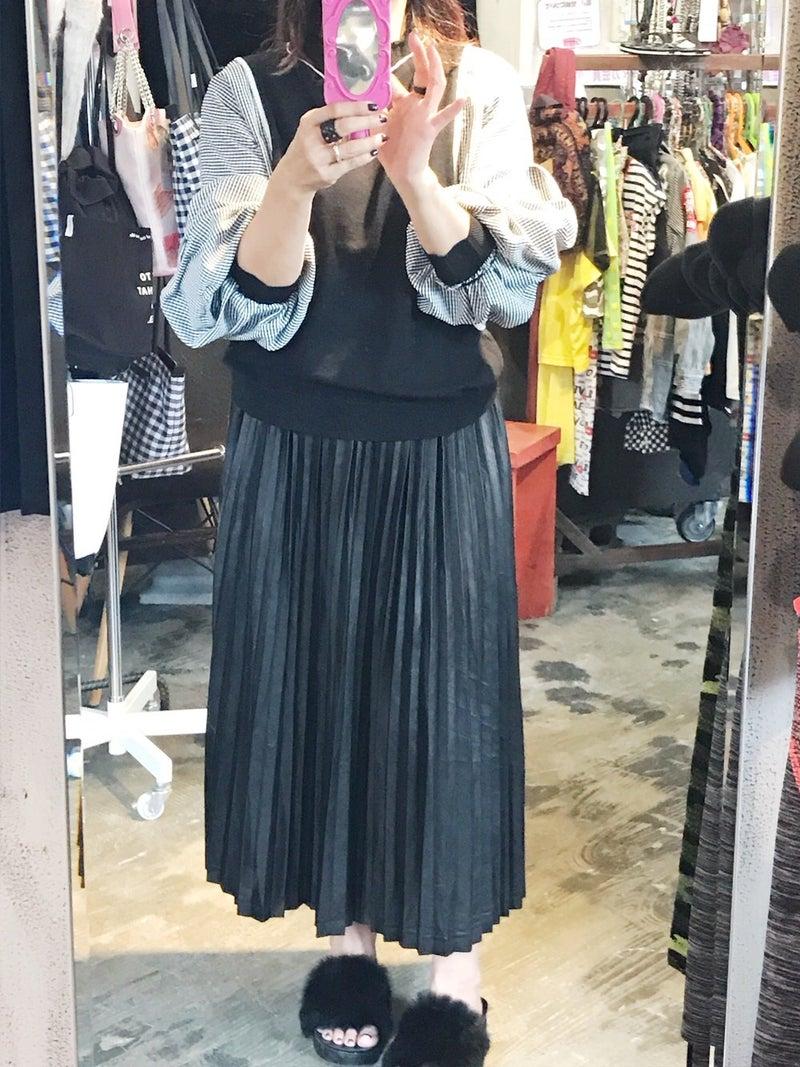 代 ブログ 50 ファッション