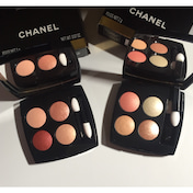 CHANELでメイク❤︎