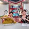スカイA♡全日本ジュニアテニス選手権の画像