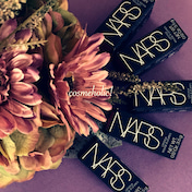 今日発売‼︎ NARS新リップ…60色から選んだのは⭐️