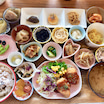 【バンザイ!おばんざいがいっぱい!】cafe AOSORA@神鉄緑ヶ丘