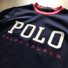 【メンズ 】・POLO Ralph Lauren 【 authentic athletics 】の記事より