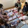 親と子のつどい  離乳食の座談会♪の画像
