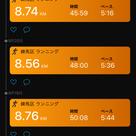 下関海響マラソン 準備 #1の記事より