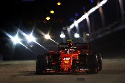 2019 F1 Rd-15 シンガポールGP…...
