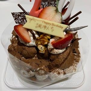 誕生日でした〜!の画像