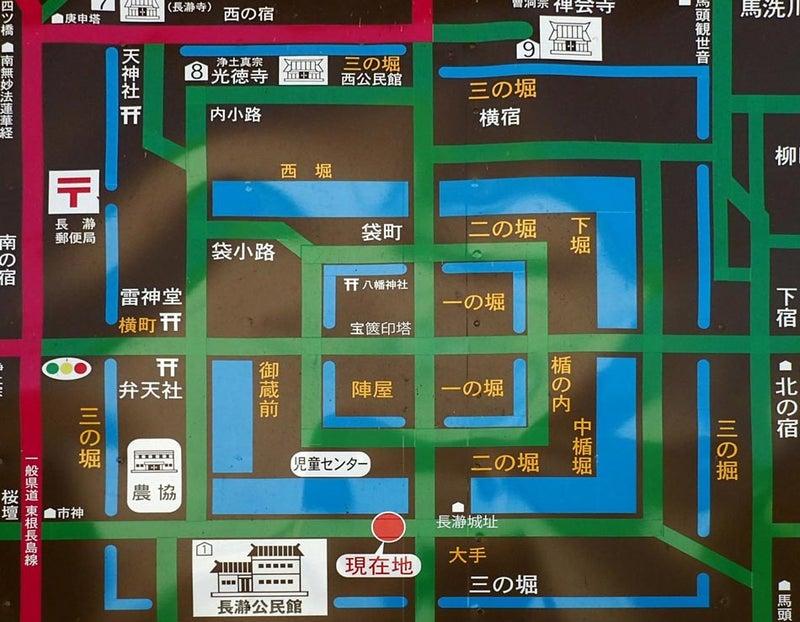 長瀞城【図】