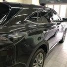 トヨタ  ハリアー  ひょう害車両修理〜TEVOナノクォーツコーティング2層 (千葉県松戸市)の記事より