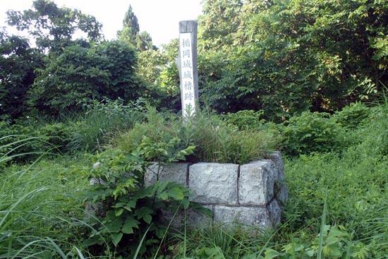 楯岡城【10】