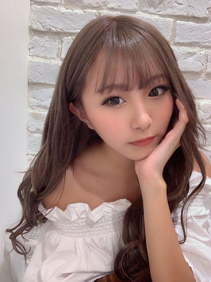 前髪 | れいたぴ(山田麗華)オフィシャルブログ Powered by Ameba
