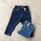 pants ~キッズ~の記事より