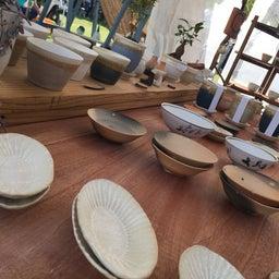 画像 滋賀県 信楽焼き 陶器市 の記事より 5つ目