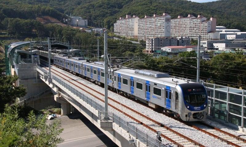 Korail_Metro_Gyeonggang_Line_Class_371000
