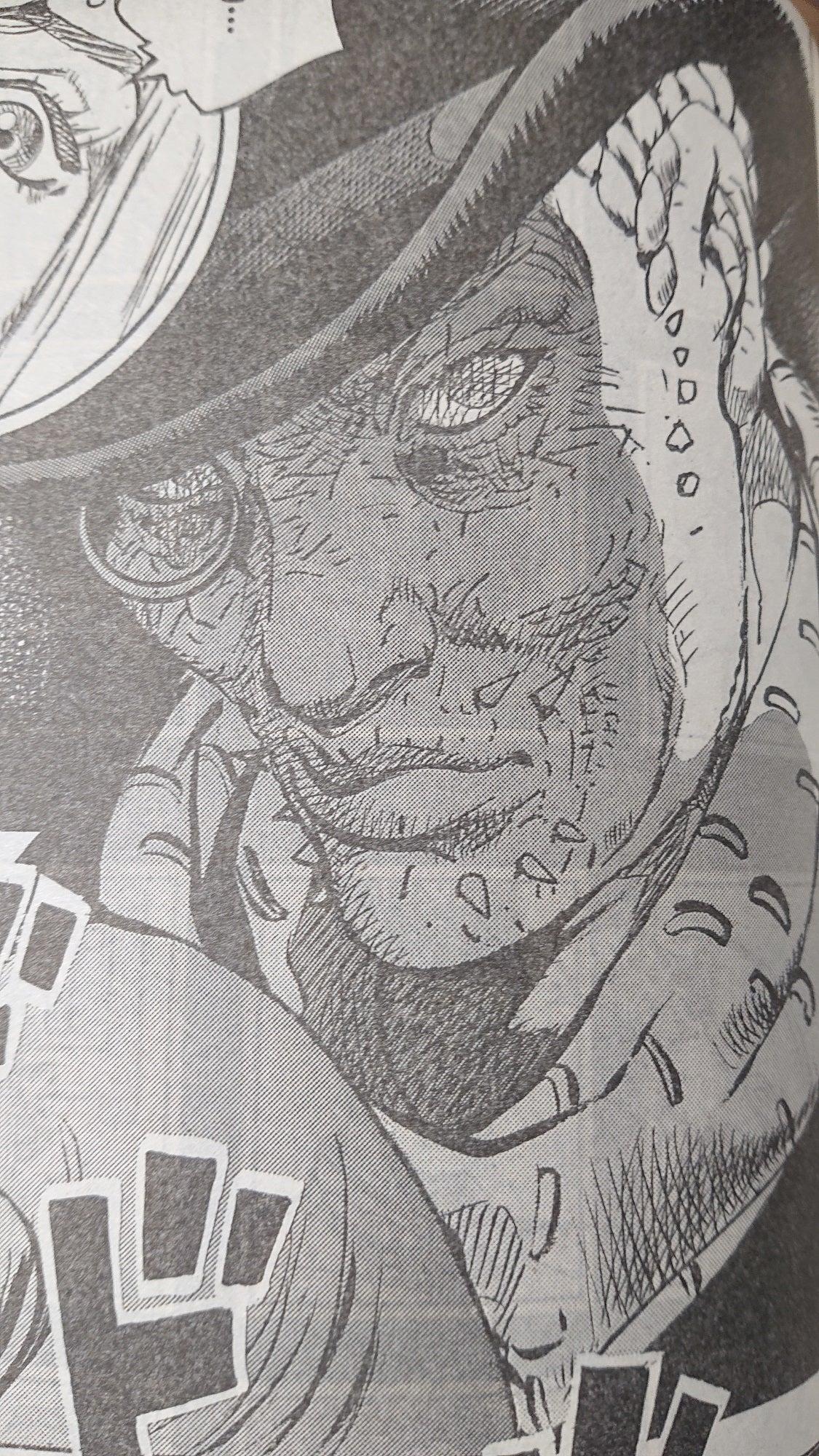 きのした先生の奇妙な冒険ジョジョリオン#90 感想