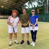 テニスの日♡9月23日の画像