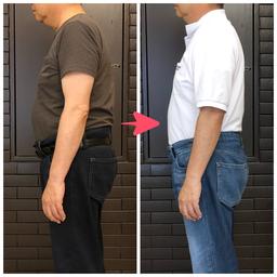 """画像 """"長年起き上がるのに苦労した腰痛の改善"""" の記事より 1つ目"""