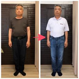 """画像 """"長年起き上がるのに苦労した腰痛の改善"""" の記事より 3つ目"""