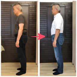 """画像 """"長年起き上がるのに苦労した腰痛の改善"""" の記事より 2つ目"""