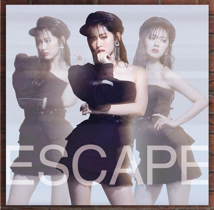 鈴木 愛理 escape