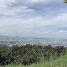 年中さん「岳城山」登山(2019/09/25)の記事より