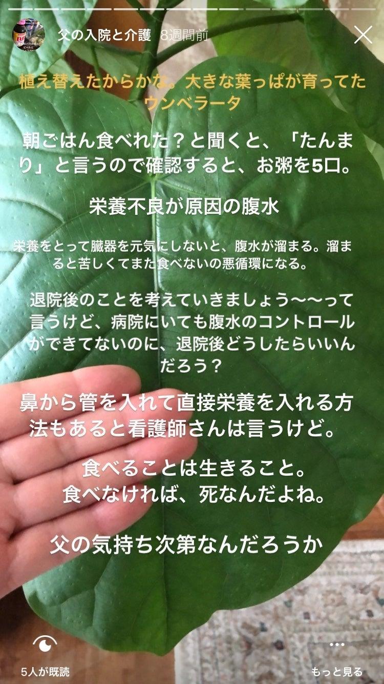 ストーリー 読 順番 既 インスタ