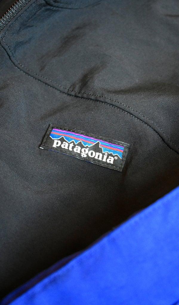パタゴニアPatagoniaフリース古着屋カチカチ