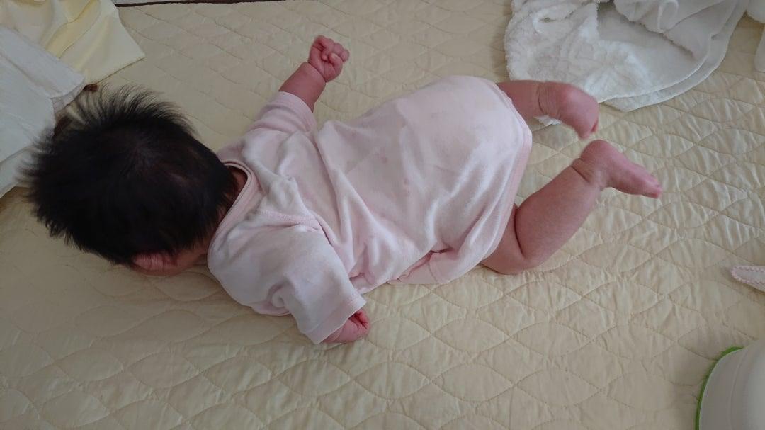 妊娠超初期 うつ伏せ