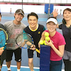 テニス会♡スポル品川大井町の画像