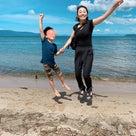 夏休みは家族とゆっくり時間を過ごしましたの記事より