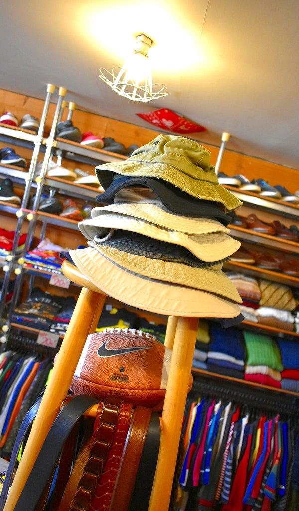 9月最終週末セール店内画像@古着屋カチカチ