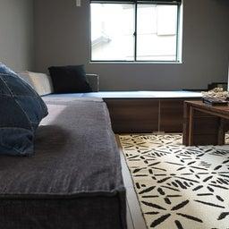 画像 読者からのお悩み相談!BIGJOY流の家具の配置アドバイスを提案させて頂きました! の記事より 7つ目