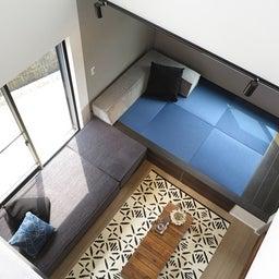 画像 読者からのお悩み相談!BIGJOY流の家具の配置アドバイスを提案させて頂きました! の記事より 6つ目