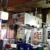 釜山三大チキン屋さんのボリューム満点チキンをテイクアウト@オボットンタッの画像