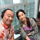 ホンマルラジオ ♪市川妙英さんの記事より