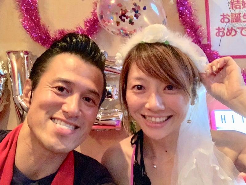 相澤仁美結婚おめでとう! | アントニオ小猪木 オフィシャルブログ ...