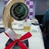 日本プロフェッショナル講師協会で「チャレンジ賞」と「ご紹介感謝賞」をW受賞しました!の画像
