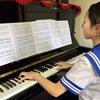 【ピアノ】合唱コンクールピアノ伴奏!がんばれ中学生の画像