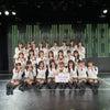 夢は逃げない公演。6期研究生 小川結夏の画像