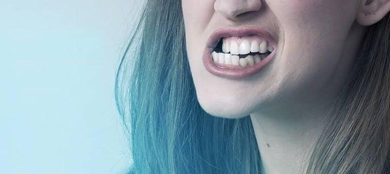 やめたい 歯ぎしり