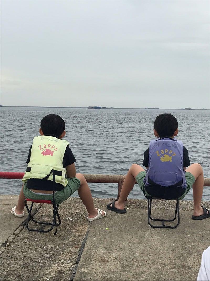 海 鳴尾 釣り 公園 浜