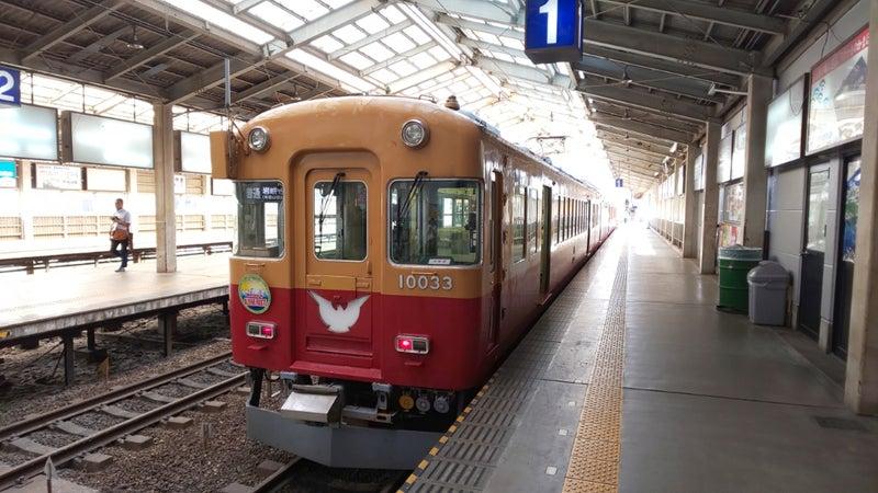 特急 富山 地方 鉄道 西武鉄道の特急電車「NRA」富山へ 初代「レッドアロー」に続き富山地鉄へ譲渡か