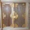 内陣木建具金物の画像