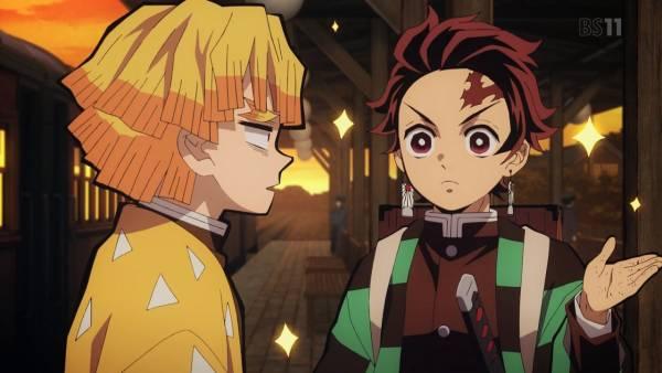 9月のアニメ | ☆Link World☪︎⋆。˚✩