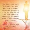 バシャール:「死」とは 服を着替えるのと同じようなことですの画像
