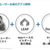 Leapについて調べてみるの画像