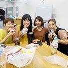 認定試験なのに、盛り上がっちゃう!東京でも、大阪でもね!の記事より