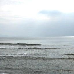 画像 やっと サーフィン 行けました の記事より 1つ目
