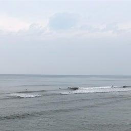 画像 やっと サーフィン 行けました の記事より 2つ目
